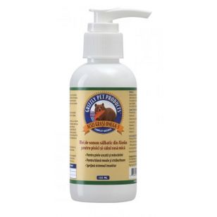 ULEI DE SOMON SALBATIC ALASKA GRIZZLY - 125 ML